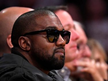 Is Kanye West's Bid for the Presidency Just a Publicity Stunt?