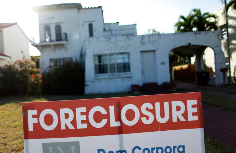 A Housing Collapse Worse Than the Great Depression Could Be Looming