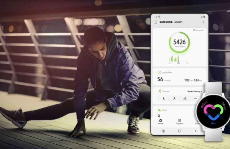 Samsung cuts weight and calorie intake tracking from its Health app