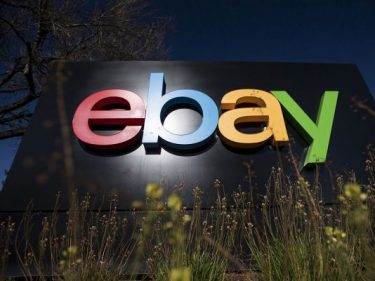 eBay reportedly getting close to selling its classified-ads unit to Adevinta