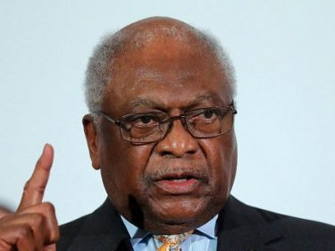 Clyburn: Trump, AG Barr Engaging in 'Gestapo Activities' in Portland