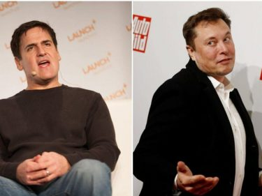Mark Cuban Slams Ted Cruz & Racism, What If Elon Musk Also Grew a Backbone?