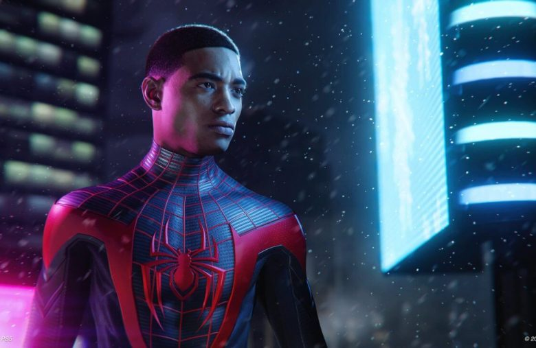 'Spider-Man' Studio Confirms The Long Awaited 4K-60fps PlayStation 5