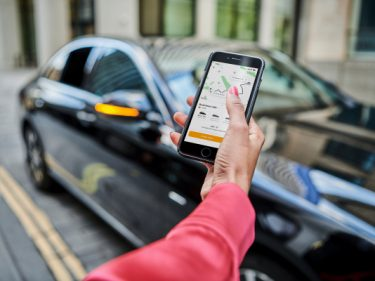 Gett raises $100M more to double down on its B2B on-demand ride business