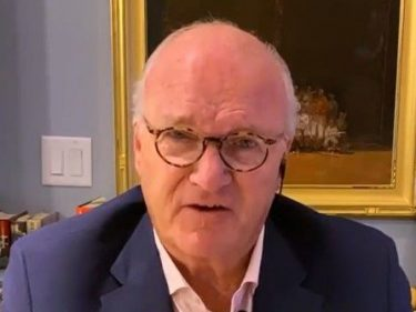 MSNBC's Barnicle: Trump May Send Federal Police to Chicago Because Its Mayor Is a Black Woman