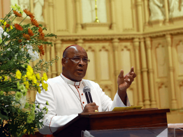 South African Cardinal: BLM Seeks 'Destruction of the Nuclear Family'