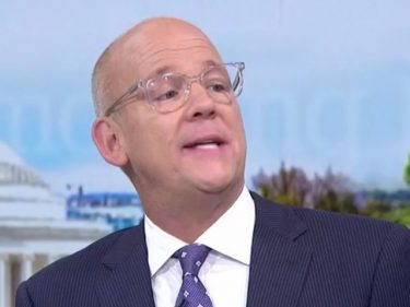 Heilemann: Trump's Unmarked Paramilitary Units are Trial Run for 'Trying to Steal This Election'