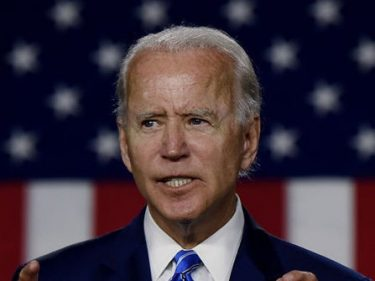 Biden: We Have Lawyers 'Going Out to Every Polling— Every Uh, Voter Registration Physician'