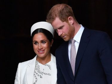 Don't Blame Meghan Markle's Family Baggage on Tabloid Vultures