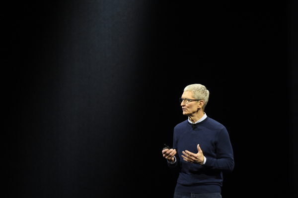 Daily Crunch: Apple commits to carbon neutrality