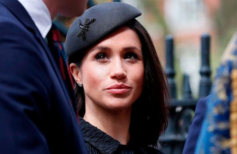 Meghan Markle Wants to Escape for Her Birthday – But She Can't Hide