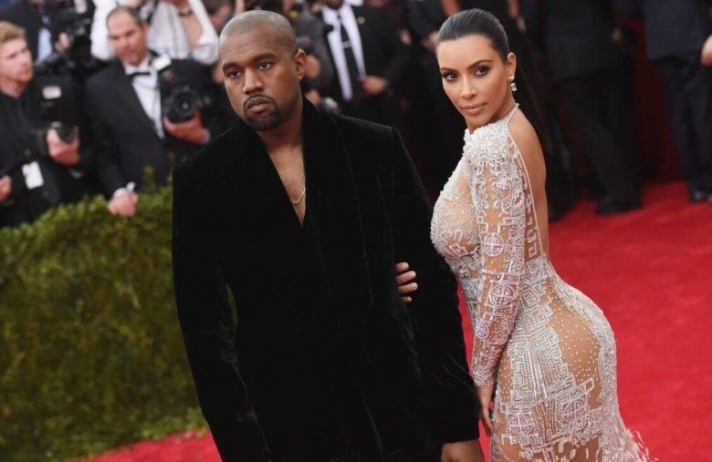 Kim Kardashian Finally Spoke on Kanye West – And Boy, Was It Hollow