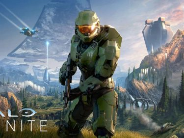 Halo Infinite is Xbox's Best Weapon Ahead of Next-Gen Console War