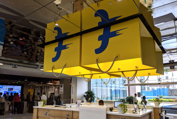 Flipkart buys Walmart's India wholesale business to reach mom and pop stores