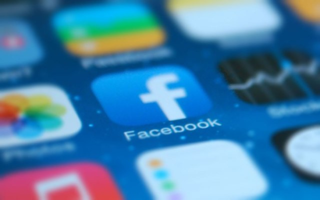 Facebook tests a new Page design with a cleaner layout and no more 'Like' button