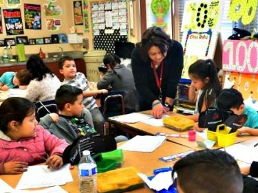 Lower Income Families Sustain More Learning Loss Amid School Closures