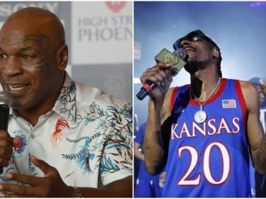 Mike Tyson & Snoop Dogg Are Proof We Want to be Anywhere but 2020