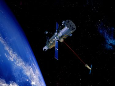 More evidence of increasing militarization of space as U.S. claims Russia satellite weapon test