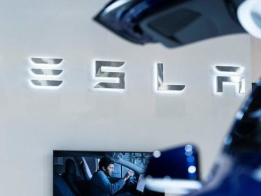 Tesla Stock Is Crashing – And the 'Dumb Money' Is Buying the Dip