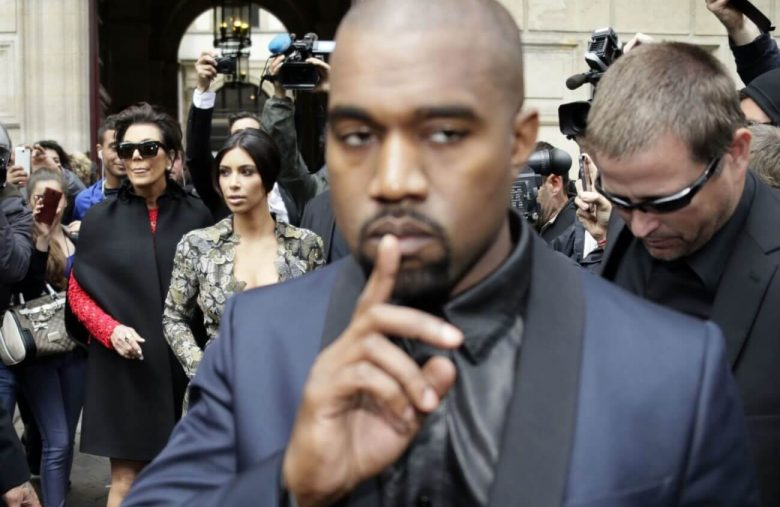 Kim Kardashian Better Watch Her Back – Kanye Has a Story to Tell