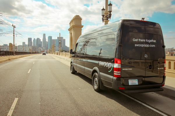 SaaS startup Swoop raises $3.2M to modernize mom-and-pop transportation companies