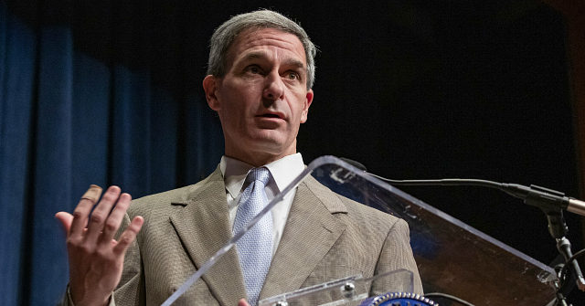 Ken Cuccinelli: Federal Agents Could Sue Pelosi for Libel — 'Speaker of the House Knows That She's Using Nazi Allusions'