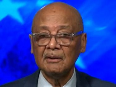 Bob Woodson: Biggest Problem for Low-Income Black People Is 'Neglect' from the Left