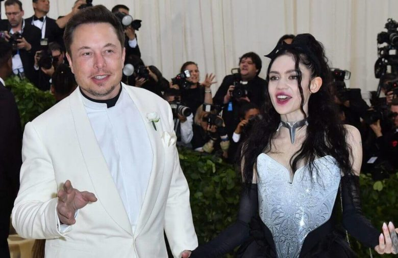 Grimes & Kim Kardashian Are Fed Up With Elon Musk & Kanye's Trolling