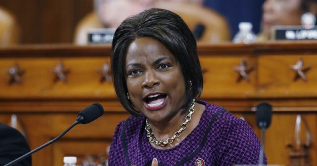 From police chief to VP? Inside Val Demings' unlikely path – Breitbart