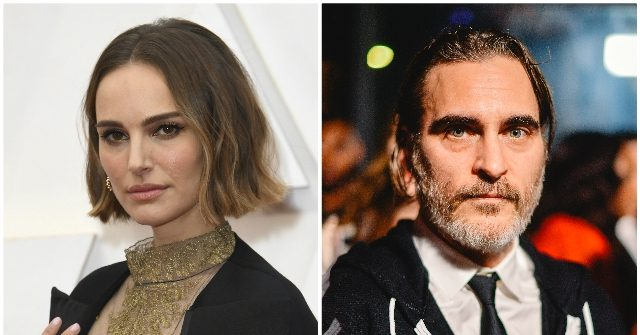 Natalie Portman, Joaquin Phoenix Lead Hollywood Call to Defund Police and End 'Police Terror'