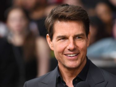 Scientology – And The Tom Cruise Connection – Is Hollywood's Last Taboo