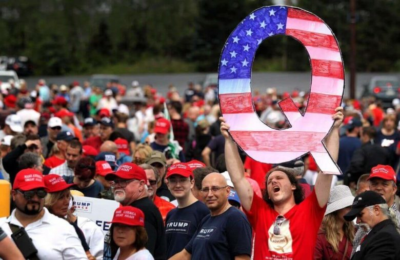 What Is Qanon? Here Are 5 Core Beliefs of the Shocking Conspiracy Theory