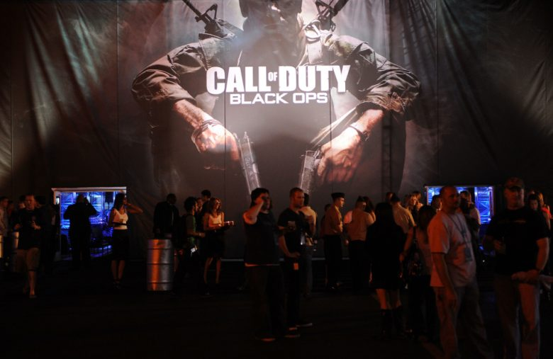 Doritos may have spoiled the next 'Call of Duty: Black Ops' game