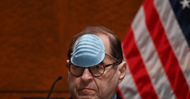 Democrat Nadler: Weeks of Violent Protests in Portland 'A Myth'