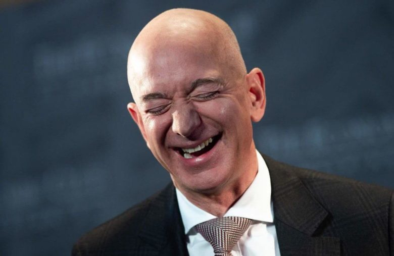 Jeff Bezos Is Worth $179 Billion – And He's About to Get a Lot Richer