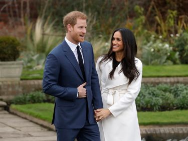 Prince Harry & Meghan Markle Are Trapped in a Mess They Created