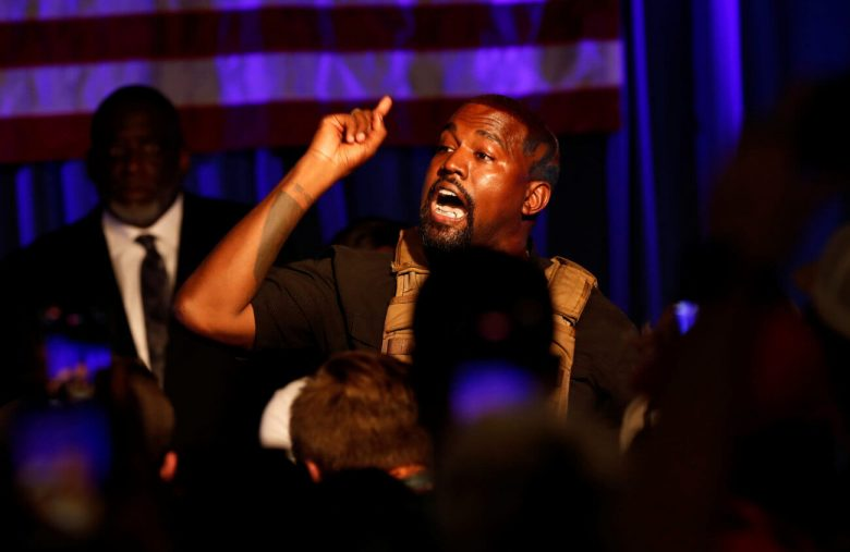 Does Anyone Really Believe Kanye West Is Sorry?