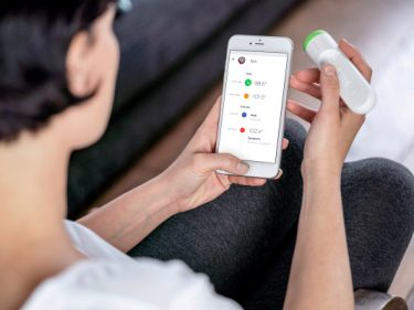 Withings raises $60 million to bridge the gap between consumer tech and healthcare providers