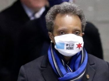 Infant Critical After Being Shot in Mayor Lightfoot's Chicago