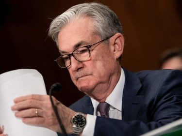 Fed Extends Lending Measures as Market Fears Mount & Traders Party