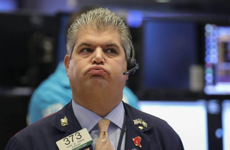 Here's Why the Dow Failed to Escape from Its Rut Today