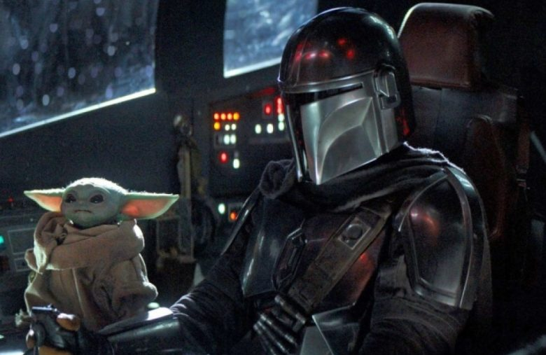 'The Mandalorian' scores a best drama Emmy nomination for Disney+