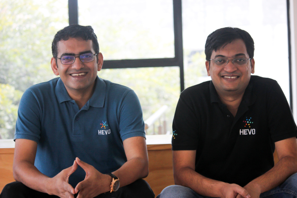 Hevo draws in $8 million Series A for its no-code data pipeline service