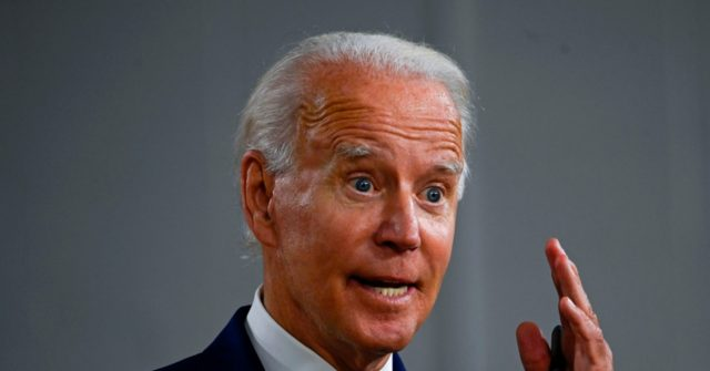 Joel Pollak: Google 'Completely Killed any Stories About Joe Biden from Breitbart' on Its Search