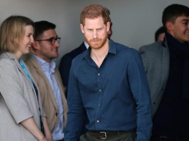 Ungrateful Prince Harry Ditched His Family – And Has Himself to Blame
