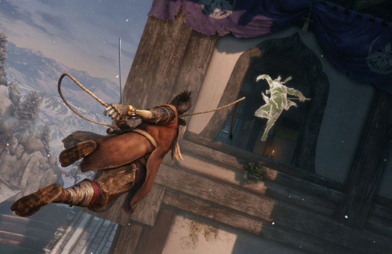 'Sekiro' is getting a free update with new gameplay modes and costumes