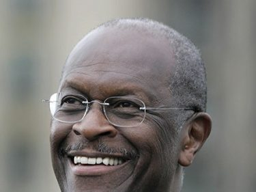 Conservative Firebrand Herman Cain Dies After Battle with Coronavirus