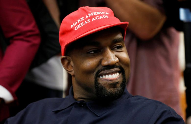 Kanye West Better Endorse Joe Biden Soon – Or Else We're Screwed