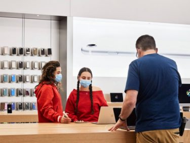 Daily Crunch: Apple beats Q3 expectations
