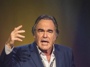 Nolte: Oliver Stone Admits 'Cancel F**king Culture' Would Kill My Career Today